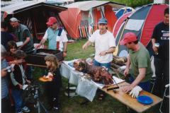 Zeltlager 2002