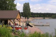 Sommer am Weißsee 2008