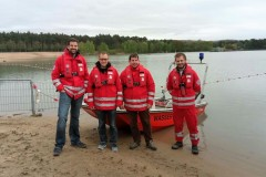 Ausbildung Bootsführer 2017
