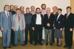 25-Jahr-Feier 1995