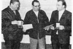 Kameradschaftsabend 1970