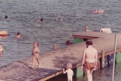 Sommerschnappschuss 1983