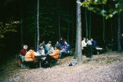 Spessartwanderung Heinrichstal 1978