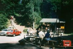 Zeltlager Mömlingen 1981